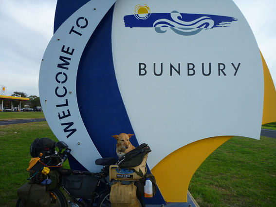 Bunbury, WABunbury, WA