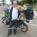 106 Coffee & Rod - Now THIS is the way to ride! Esperance, WA