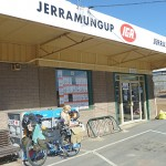 51 Where we got all our goodies from, Jerramungup, WA