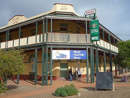 66 The Palace Hotel, Ravensthorpe, WA