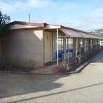 68 Ahhhhh, a REAL room & bed for me for the night! The Palace Hotel, Ravensthorpe, WA